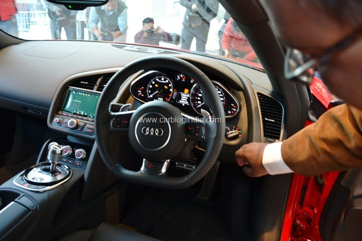 2013 Audi R8 Launch In India By Race 2 Star Cast (9)