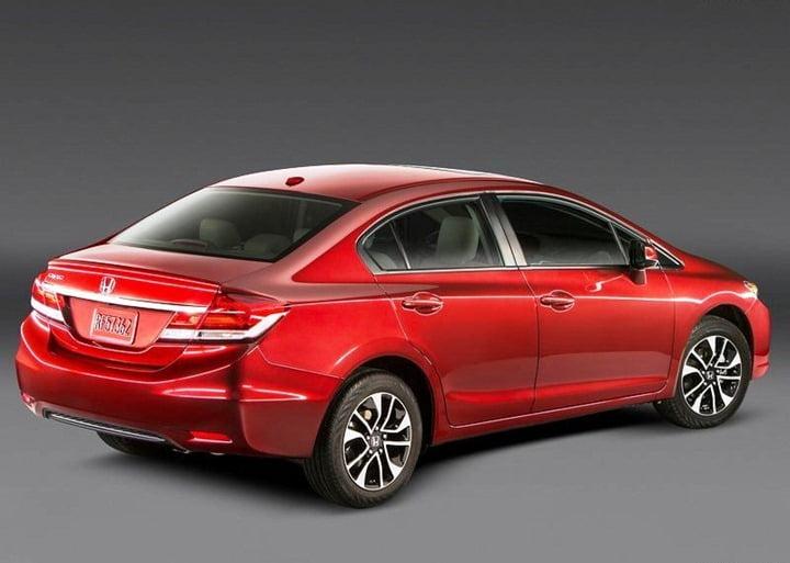 2013 Honda Civic (4)