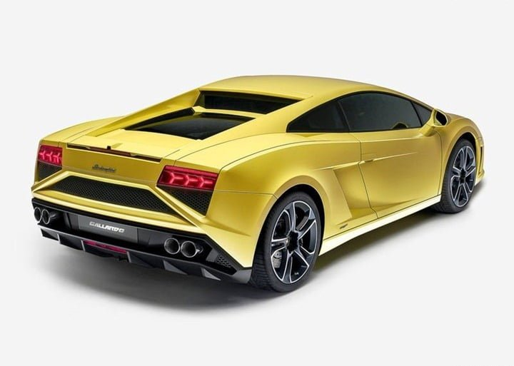 2013 Lamborghini Gallardo Launch In India (1)