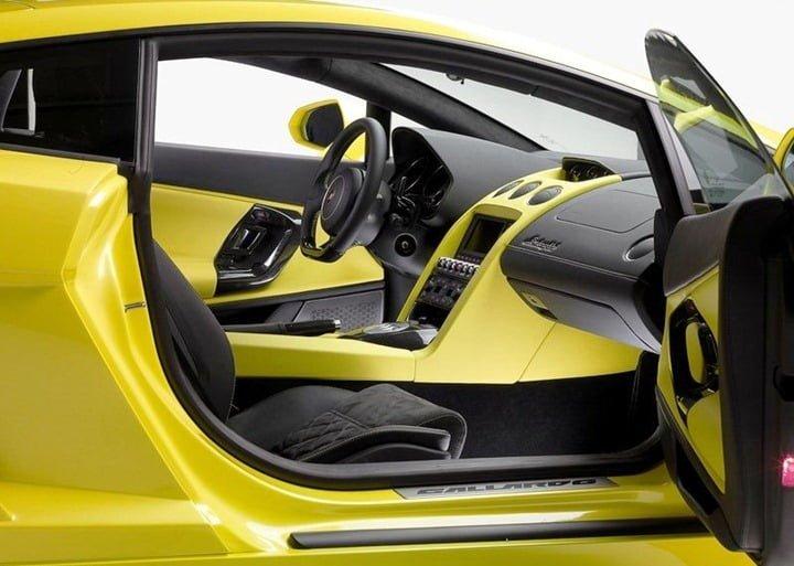 2013 Lamborghini Gallardo Launch In India (2)