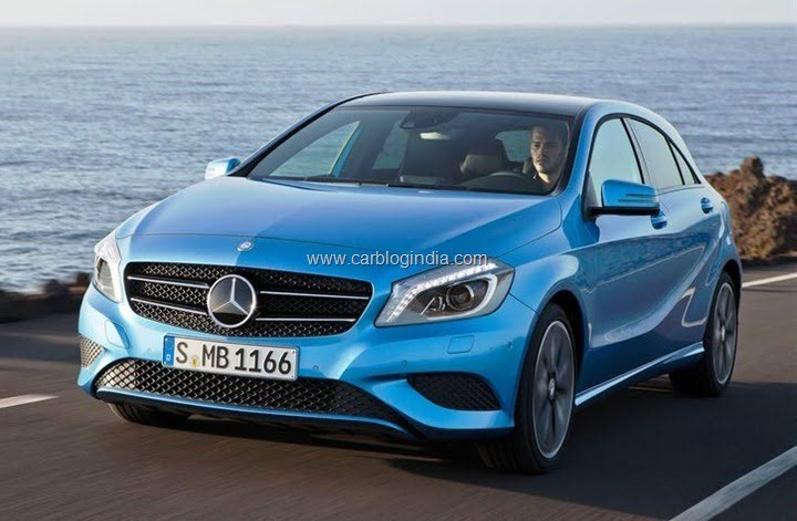 2013-Mercedes-A-Class