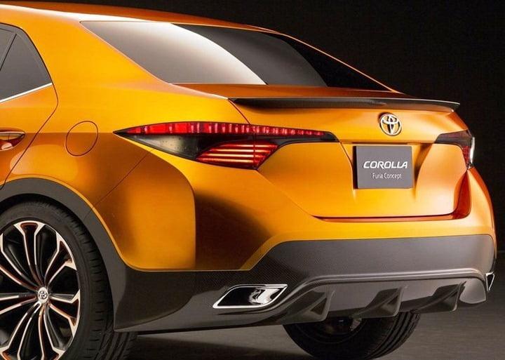 2013 Toyota Corolla Furia Concept (8)