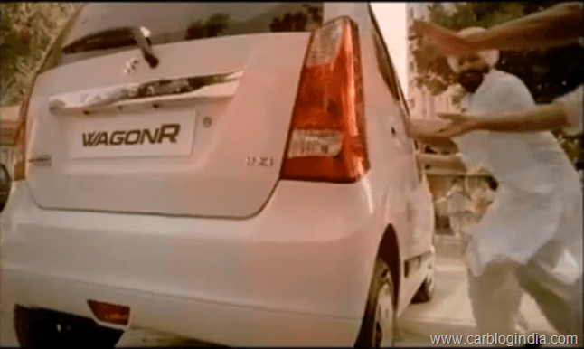 2013 Wagon R New Model (2)