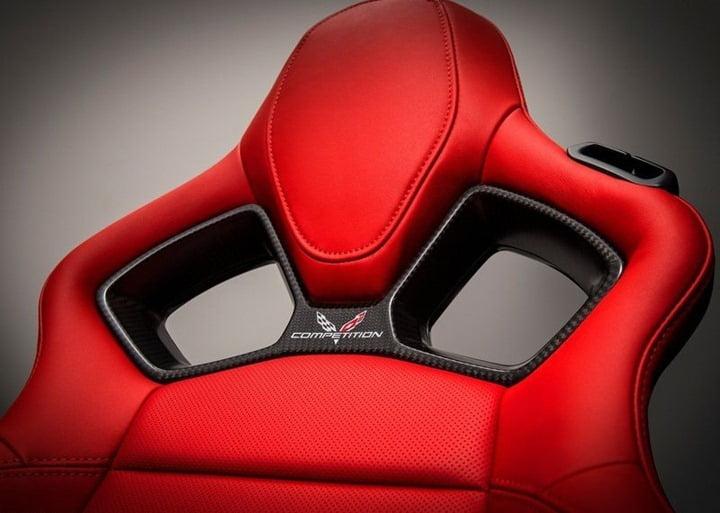 2014 Chevrolet Corvette Stingray (9)