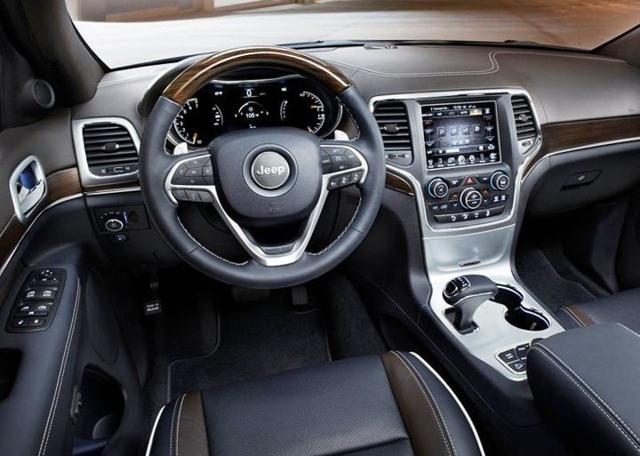 2014 Jeep Grand Cherokee (3)