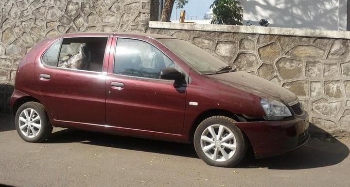 Tata Indica XL