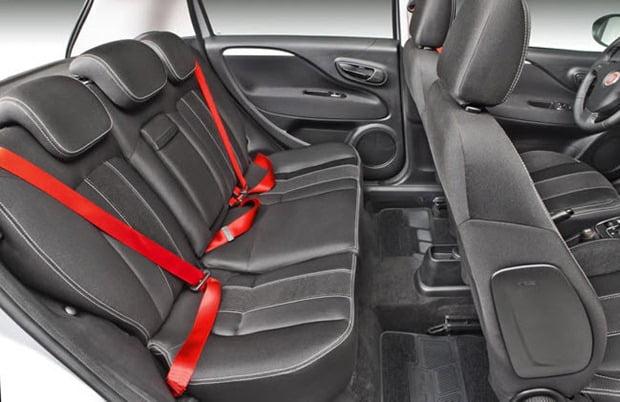 Fiat Punto Dualogic (1)