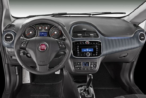 Fiat Punto Dualogic (3)