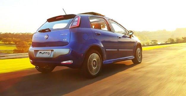 Fiat Punto Dualogic (4)