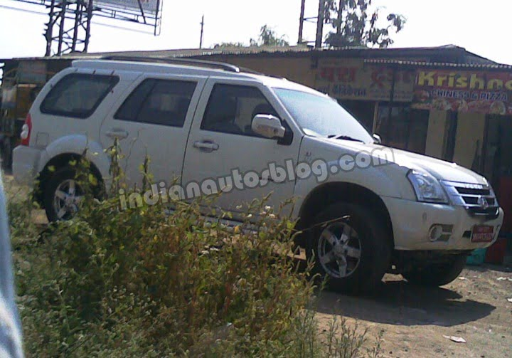 Force One 4x4 India