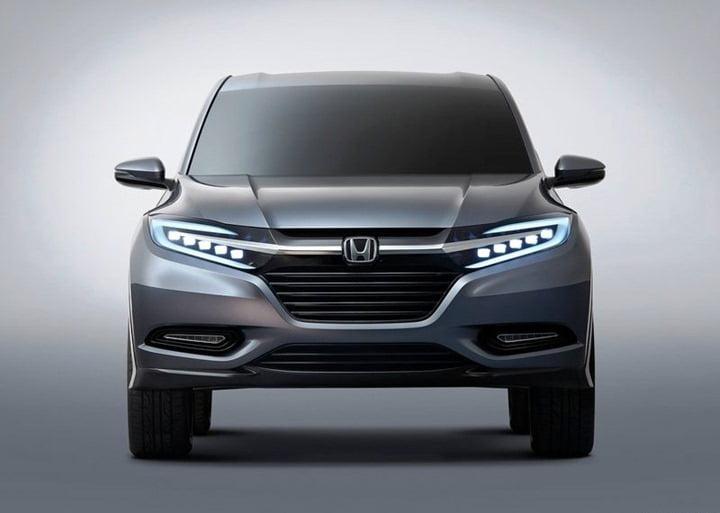 Honda Urban SUV Concept (4)