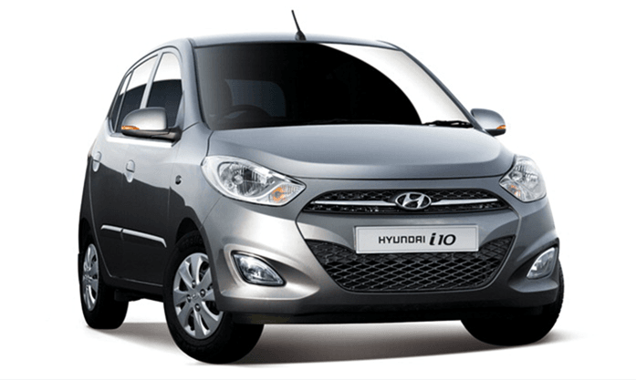 Hyundai India Increases Car Prices From 1st February 2013