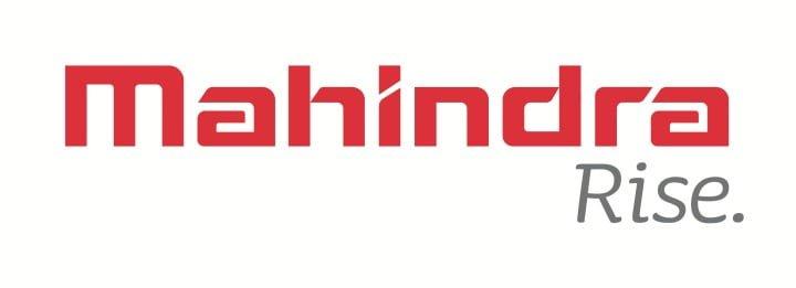 Mahindra New Logo