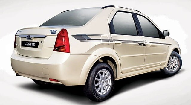Mahindra Verito Exclusive Edition (4)