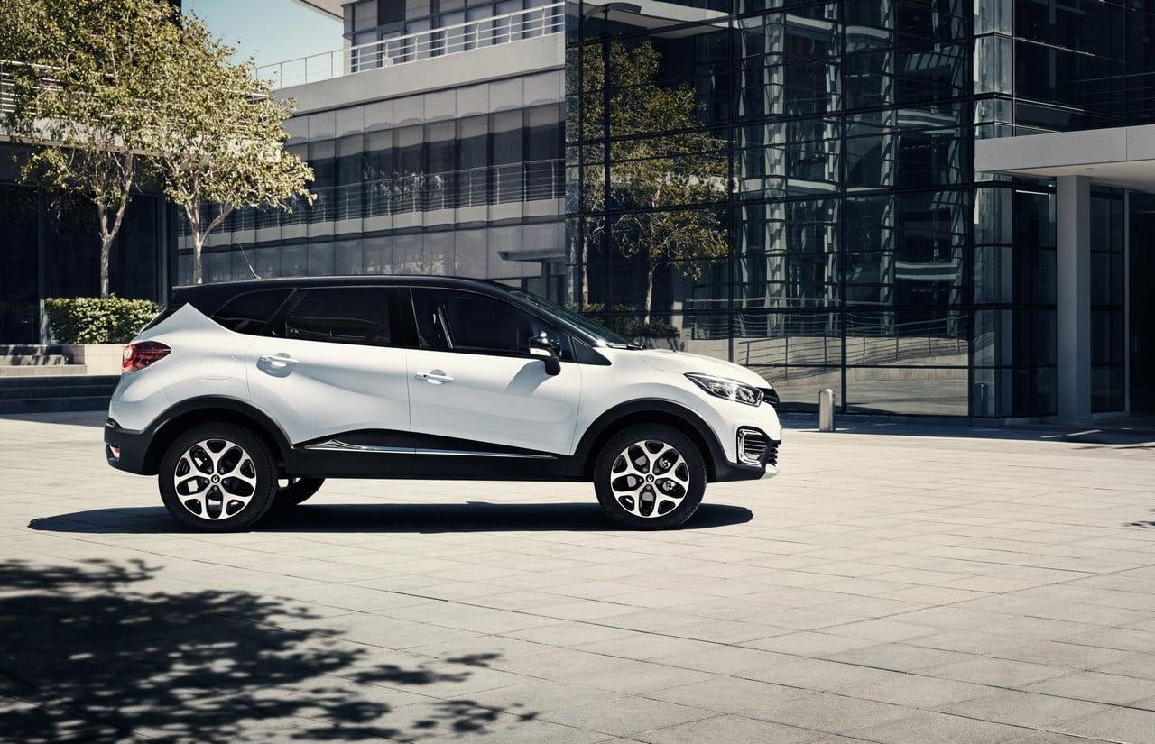 New upcoming suv cars