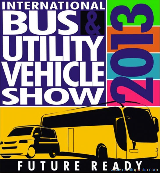 SIAM International Bus and Utilily Vehicle Show