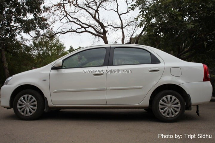 Toyota Etios Long Term User Review (1)