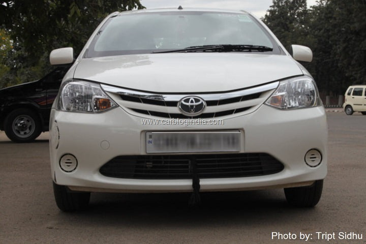 Toyota Etios Long Term User Review (2)