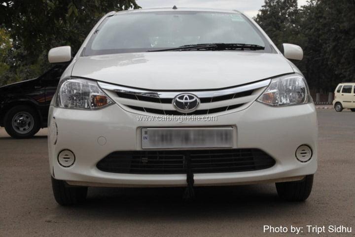 Toyota Etios Long Term User Review (2)