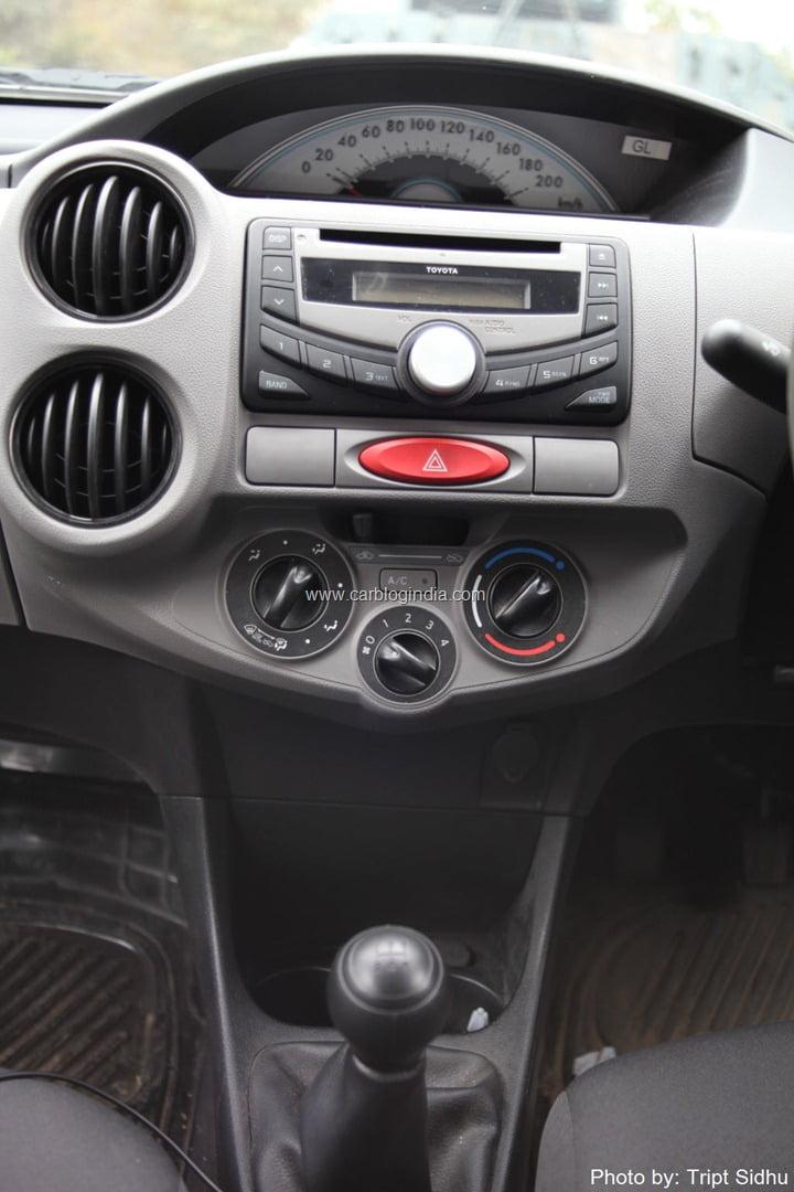 Toyota Etios Long Term User Review (3)