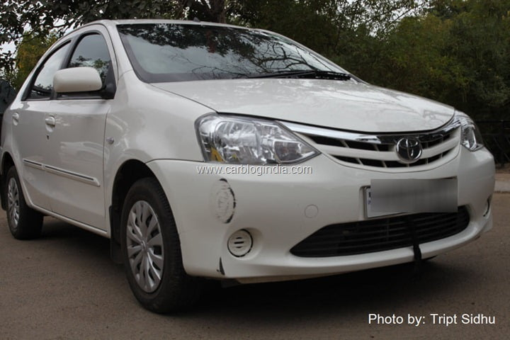 Toyota Etios Long Term User Review (6)