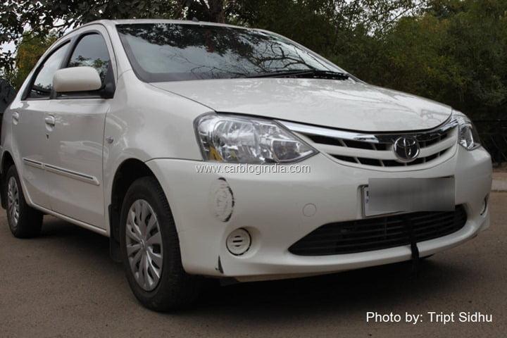 Toyota Etios Long Term User Review (6)