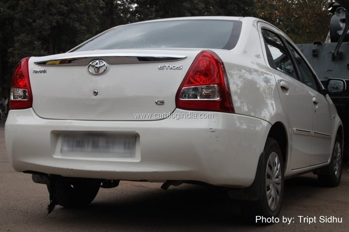 Toyota Etios Long Term User Review (8)