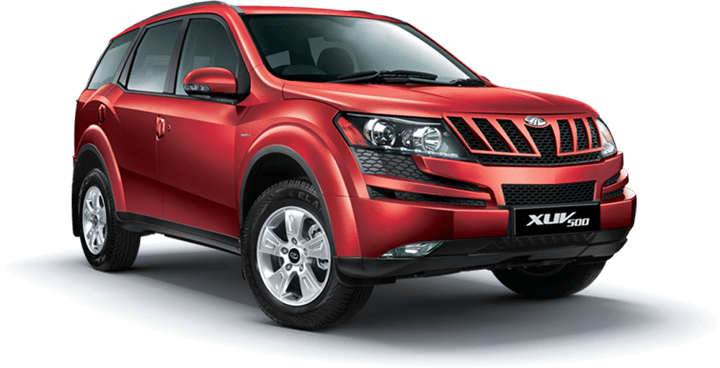Mahindra XUV500 2013 New Model