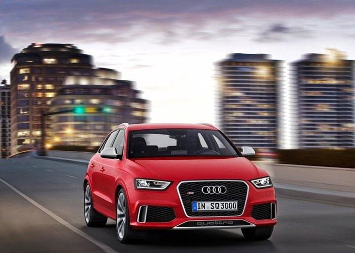 2014 Audi RS Q3 (2)