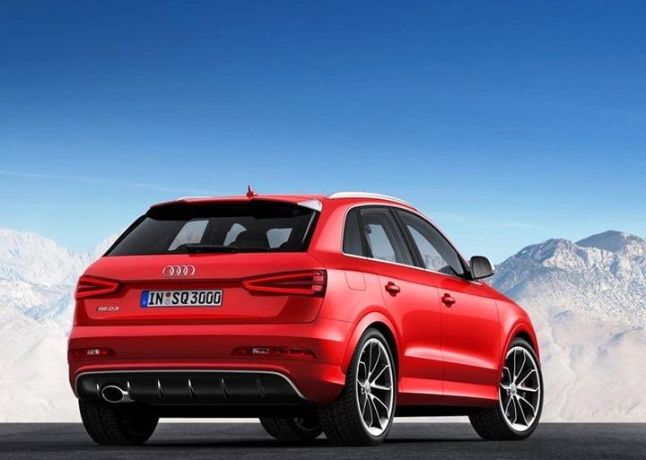 2014 Audi RS Q3 (3)