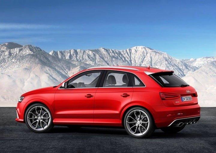 2014 Audi RS Q3 (4)