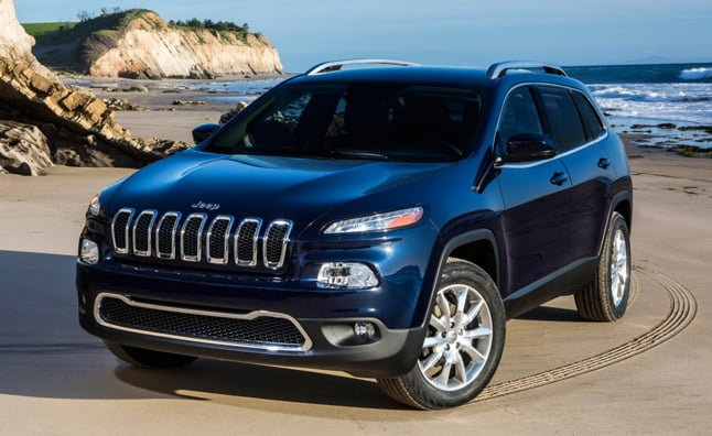 2014 Jeep Cherokee Revealed– Coming To India Soon