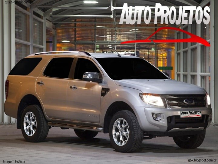 2015-Ford-Everest-artist-rendering