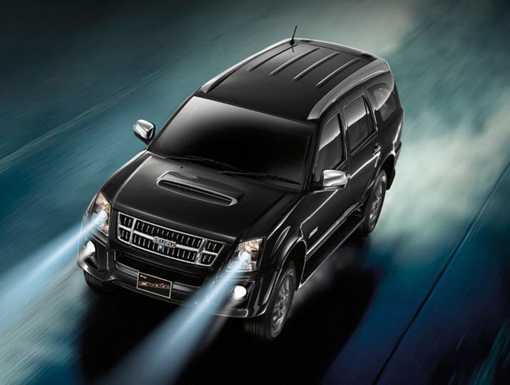Isuzu Launches Two Utility Vehicles On Testing Basis In India