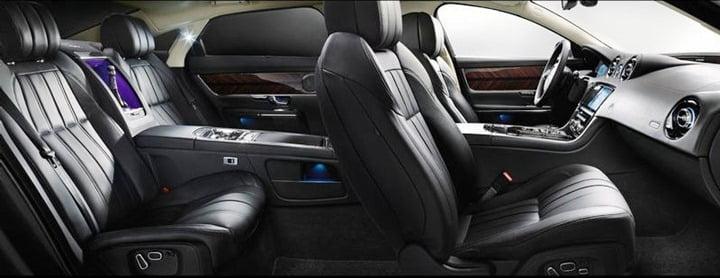 Jaguar XJ Ultimate Edition (1)