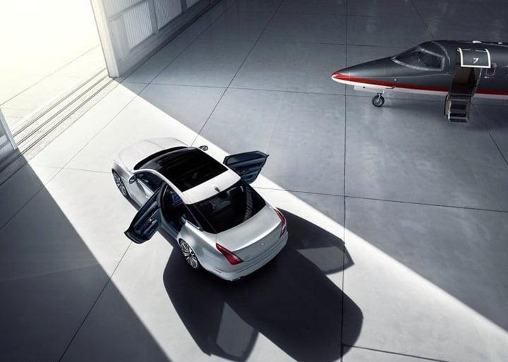 Jaguar XJ Ultimate Edition (5)
