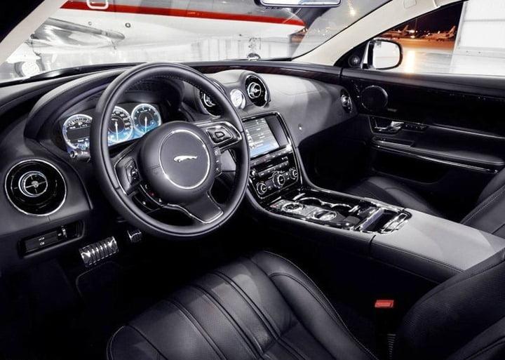 Jaguar XJ Ultimate Edition (7)