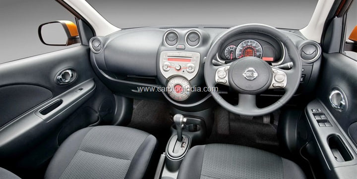 nissan micra and sunny cvt automatic coming soon details. Black Bedroom Furniture Sets. Home Design Ideas