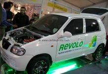 Revolo After Market Hybrid