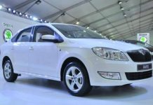 Skoda Rapid Facelift Featured Image
