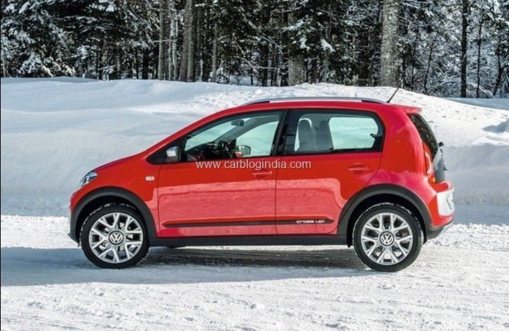 Volkswagen Cross Up (9)