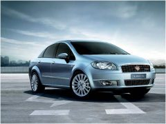 2013 Fiat Linea T-Jet New Model Launch In April 2013