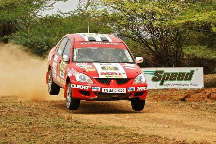 2013 Indian National Rally Championship (3)