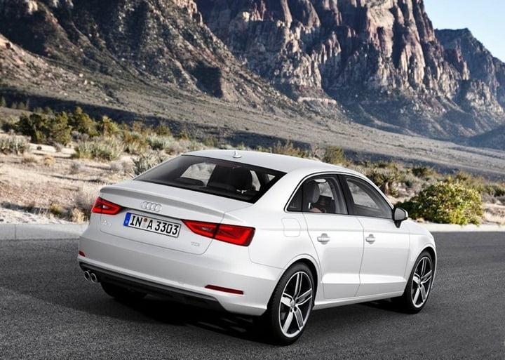 2014 Audi A3 Sedan (4)