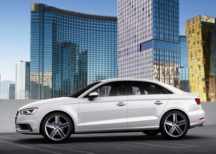 2014 Audi A3 Sedan (7)
