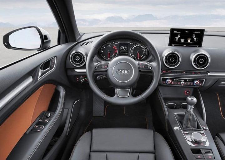 2014 Audi A3 Sedan (8)