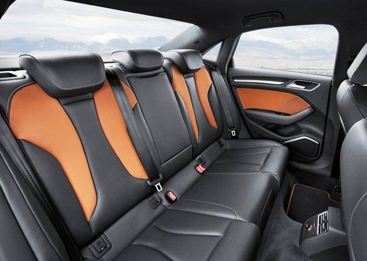 2014 Audi A3 Sedan (9)
