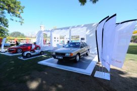 15th Vintage And Classic Car Rally In Jaipur– Pictures and Details