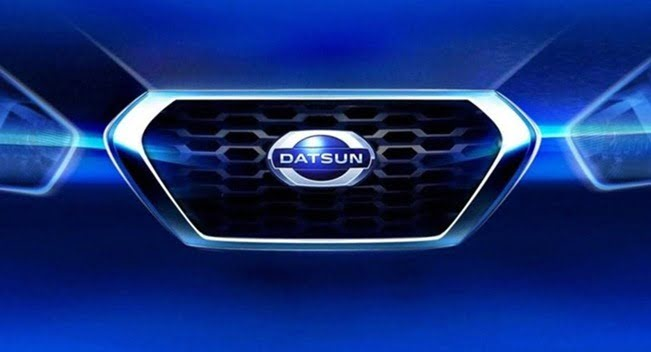 Datsun Cars Front Look Teaser Image