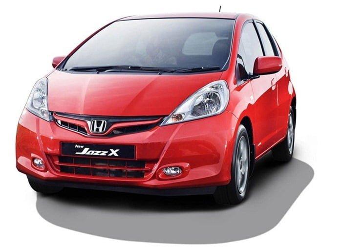 Honda-Jazz